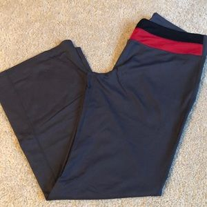 VSX Flare Fit tights -L